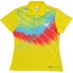 تی شرت باترفلای کد 14302 زرد