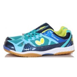 کفش باترفلای لزولاین - سبز