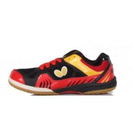 کفش باترفلای لزولاین - قرمز
