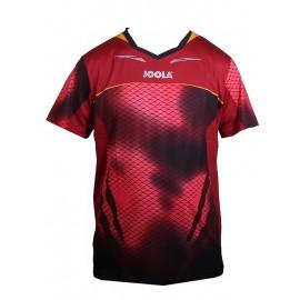 تی شرت جولا Lucool قرمز