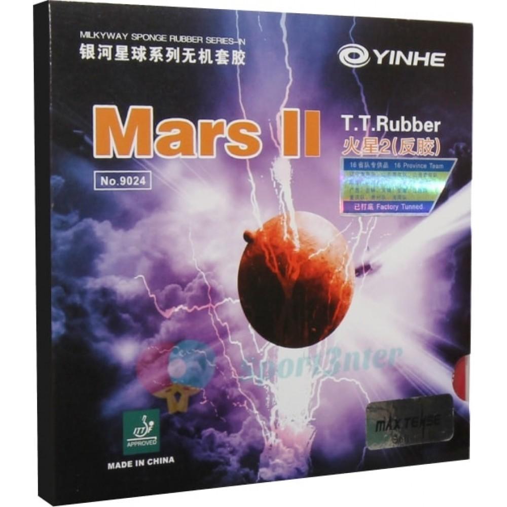 رویه راکت یینهه مارس2